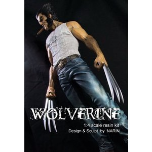 Wolverrine キット【6月末までの予約】|roswell-japan