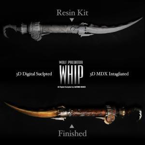Wolf Predator WHIP Kit【入荷中】|roswell-japan