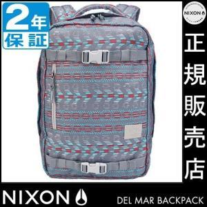 152d8d151d1e ニクソン リュック NC24631692 送料無料 [正規販売店] ニクソン デルマー バッグ おしゃれ nixon メンズ ...