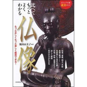 比べてもっとよくわかる 仏像|roudoku