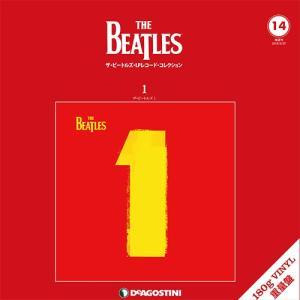 隔週刊 ザ・ビートルズ・LPレコード・コレクション 第14号 THE BEATLES1|roudoku