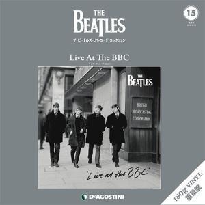 隔週刊 ザ・ビートルズ・LPレコード・コレクション 第15号 Live At The BBC|roudoku