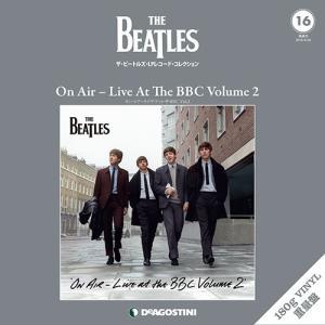 隔週刊 ザ・ビートルズ・LPレコード・コレクション 第16号 On Air - Live At The BBC Volume 2|roudoku