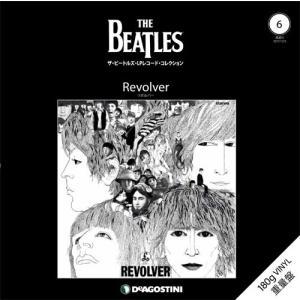 隔週刊 ザ・ビートルズ・LPレコード・コレクション 第6号|roudoku