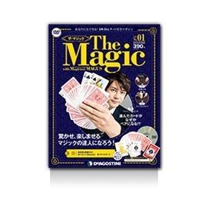 隔週刊 ザ・マジック 7号〜12号|roudoku