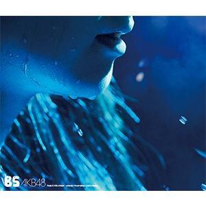 AKB48Team B 5th stage「シアターの女神」|roudoku