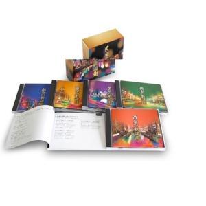 黄金の歌謡曲 CD-BOX(5枚組)|roudoku