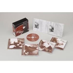 不滅のフォークソング  CD-BOX (4枚組)|roudoku