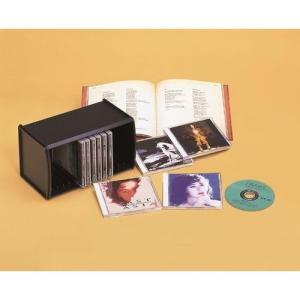 中島みゆき CD-BOX 1984〜1992 全10枚セット|roudoku