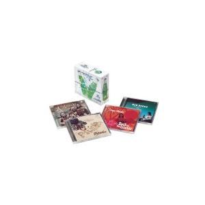 Island Breeze Label Selection CD-BOX|roudoku