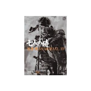 黒澤明MEMORIAL10 4:7人の侍DVD+BOOK|roudoku