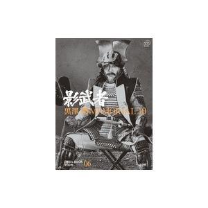 黒澤明MEMORIAL10 6:影武者DVD+BOOK|roudoku