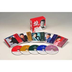 小林旭 旋風   ダイナマイト    CD4枚+DVD1枚|roudoku