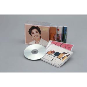 島田祐子  「こころの歌 100曲集」 CD5枚組|roudoku