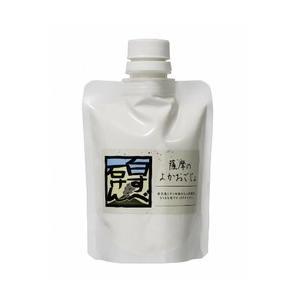 (特価品) 薩摩のよかおごじょ 白すべ石けん 180g  [20,000円(税抜)以上で送料無料] ( コスメ )|rouge