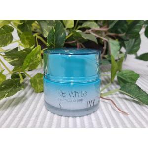 アイビー化粧品 IVY リ ホワイト クリアアップ クリーム 30g (医薬部外品) ( コスメ )|rouge