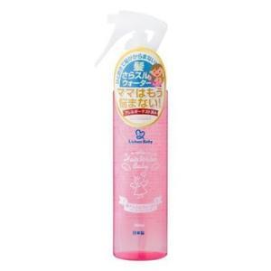 リシャン リシャンベビー 髪さらスルウォーター幼児用(フローラルの香り) 150ml|rouge