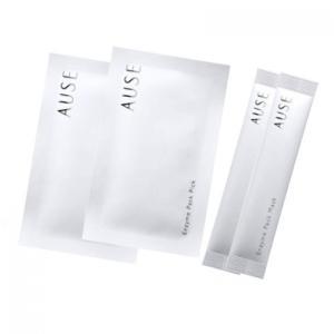 ハリウッド化粧品 オウセ AUSE 酵素パック(AUSEピックアップクリーム&AUSEマスク)|rouge