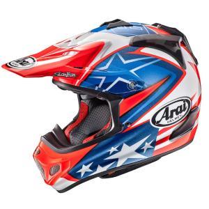Arai(アライ)V-CROSS4 HAYDEN SB    V-クロス4 ヘイデンSB オフロードヘルメット ニッキー・ヘイデン選手 レプリカ|roughandroad-outlet