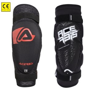 ACERBIS SOFT エルボーガード AC-23456|roughandroad-outlet