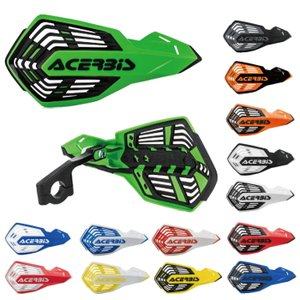 ACERBIS X-FUTURE HANDGUARDS AC-24296|roughandroad-outlet