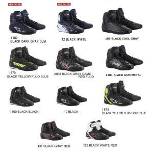 【在庫あり】ALPINESTARS FASTER-3 SHOE アルパインスターズ ファスター3 ライディングシューズ 靴 2510219|roughandroad-outlet