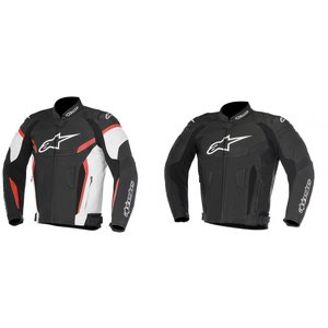 alpinestars gp plus rv2 air flow leather jacket アルパインスターズ エアーフローレザージャケット 3100617|roughandroad-outlet