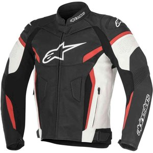 ALPINESTARS gp plus RV2 leather jacket アルパインスターズ レザージャケット 3100517|roughandroad-outlet