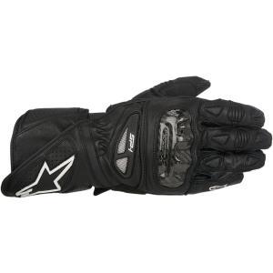 alpinestars riding gloves アルパインスターズ SP-1 レザー ライディンググローブ 3558115|roughandroad-outlet