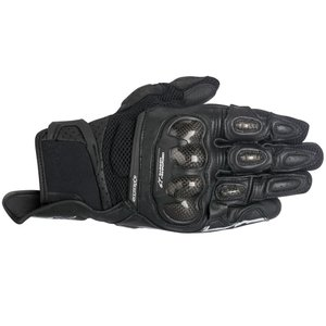 alpinestars(アルパインスターズ)SPX AIR CARBON GLOVE グローブ SP-X【店舗内展示品】|roughandroad-outlet