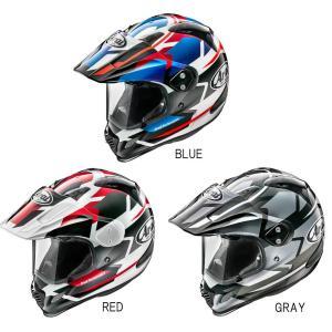 アライ  Arai TOUR CROSS 3 DEPARTURE ツアークロス3 デパーチャー オフロードヘルメット|roughandroad-outlet