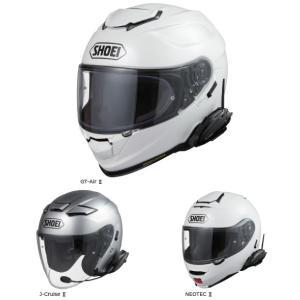 【入荷済み】 サインハウス SYGNHOUSE B+COM ヘルメットアタッチメント SHOEI 用 00081800  国内正規品 roughandroad-outlet