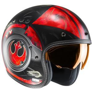 在庫あり HJC RSタイチ RWARS FG-70S POE DAMERON ポーダメロン スターウォーズ ヘルメット roughandroad-outlet