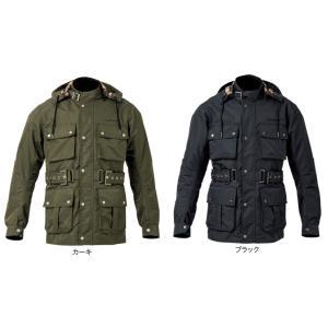 【2020-2021秋冬モデル】 HONDA ウルスラフードブルゾン 0SYEX-23C ジャケット  ホンダ|roughandroad-outlet