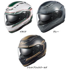 OGK KABUTO KAMUI-3  CLASSIC カムイ3 KAMUI3 クラシック フルフェイスヘルメット|roughandroad-outlet