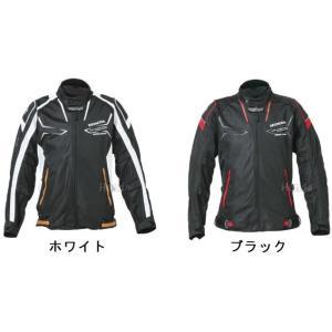 【2020春夏モデル】 HONDA ヴェロシティメッシュジャケット OSYES-23E メッシュジャケット  ホンダ|roughandroad-outlet