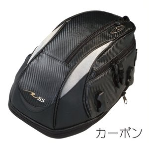 RR9001CB SSテールバッグ カーボン roughandroad-outlet