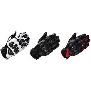 RSタイチ RST422 ハイプロテクション レザーグローブ HIGH PROTECTION LEATHER GLOVE RS TAICHI|roughandroad-outlet