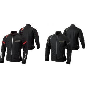 2018春夏モデルRSタイチ RSJ322 ignition mesh jacket bikewear イグニッション メッシュ ジャケット バイクウェア|roughandroad-outlet