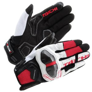 RSタイチ RStaichi RST427 ARMED MESH GLOVE アームド メッシュグローブb在庫品|roughandroad-outlet