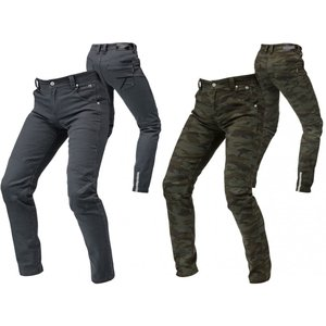 RSタイチ RSY253 3D コーデュラ ストレッチパンツ 3D CORDURA STRETCH PANTS|roughandroad-outlet