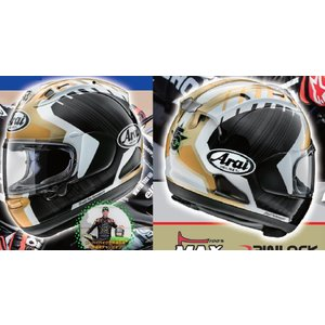 アライ RX-7X REA V5 フルフェイスヘルメット|roughandroad-outlet