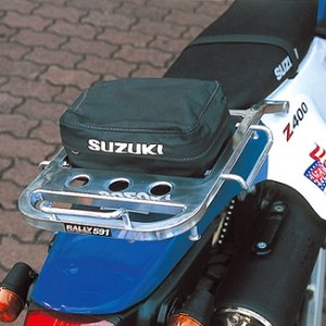 RALLY591スーパーライトキャリア [DR-Z400S/SM] RY59116|roughandroad-outlet