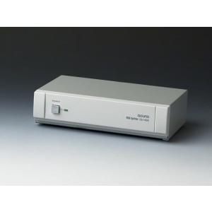 RGB画像4分配器DU-4SE|round-direct
