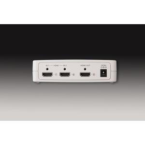 HDMI 2chセレクター HSWT-200|round-direct|03