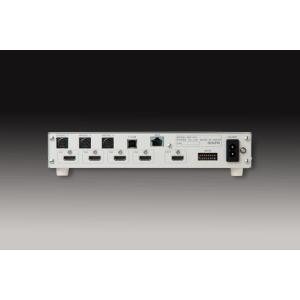 マルチ表示機能付HDMI4chセレクター MD-410|round-direct|03