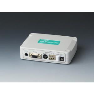 RGB2chセレクターMP-2SE|round-direct