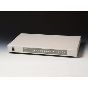 マルチ表示機能付き パソコン切替器 RPM-8N DUAL|round-direct