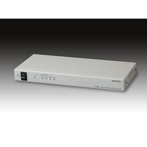 HDMI4分配器 SPLH-400|round-direct
