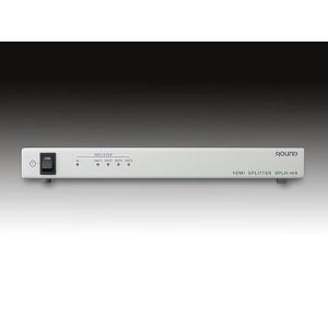 HDMI4分配器 SPLH-400|round-direct|02